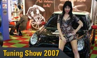 Tuning Show Ä°stanbul