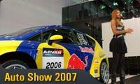 Auto show Ä°stanbul