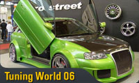 Tuning World