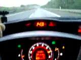Honda Civic Typ-R 240 km