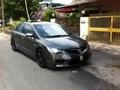 Honda Civic Egzos