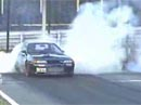Nissan skyline drag