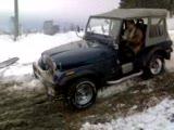 Jeep Drift Sohw