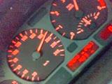 Bmw 3.20 D Top speed