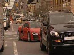Audi R8 Special