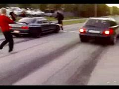 Skyline GTR vs. Audi S4