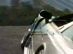 NSX vs R33 GTR