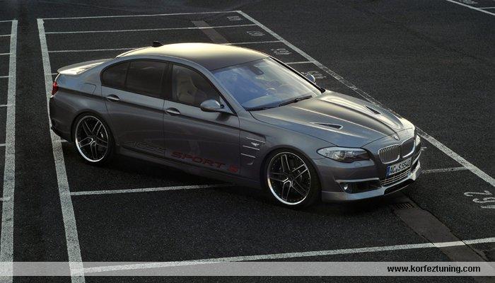 BMW 5 Ac schnitzer