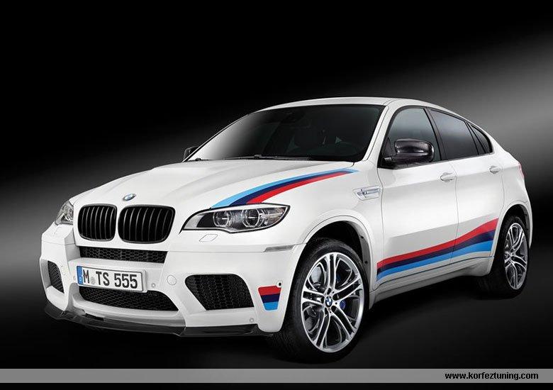 2014 BMW X6 M Design