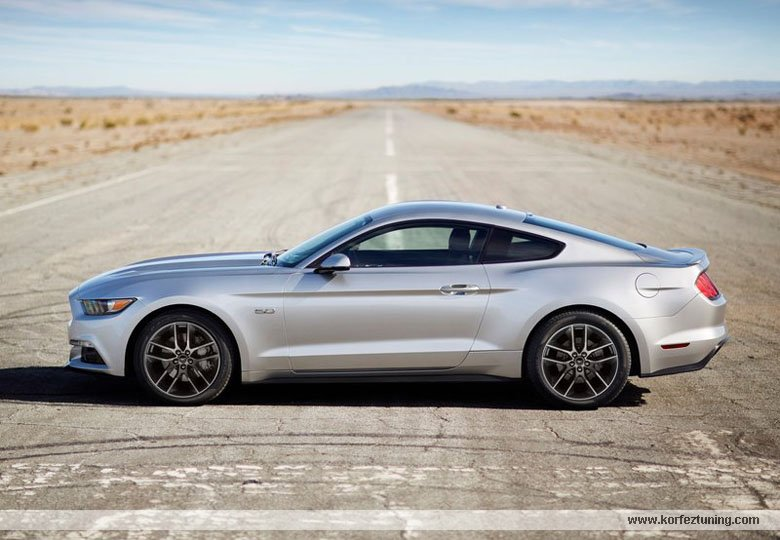 2015 Forn Mustang GT