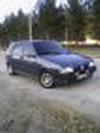 modifiye Fiat Uno