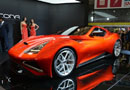 Şangay Autoshow 2013