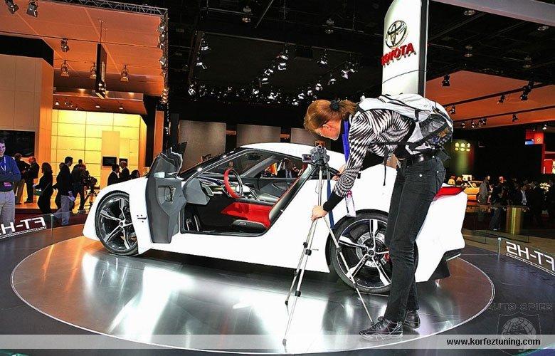 Detroit Autoshow