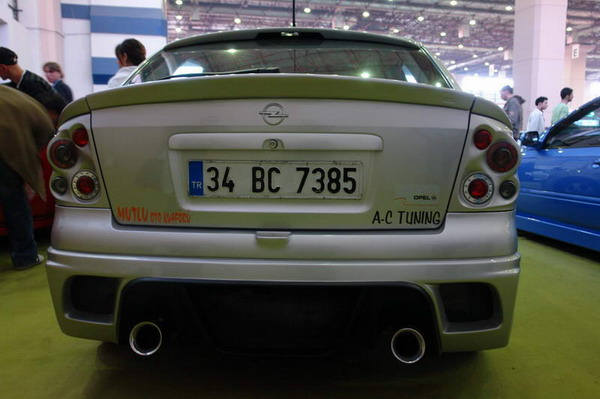 tuningshow 123