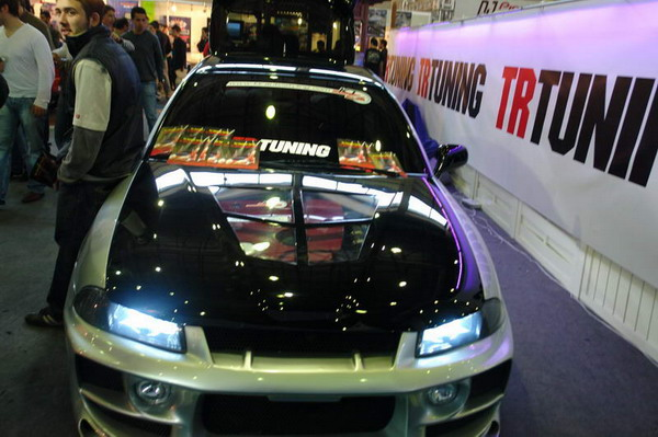 tuningshow 168