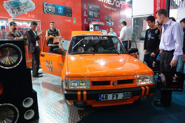 tuningshow 88
