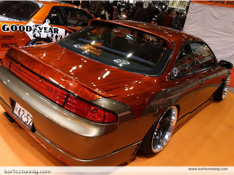 Tuningshow Tokyo